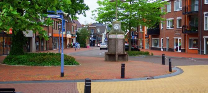 Centrum Wierden