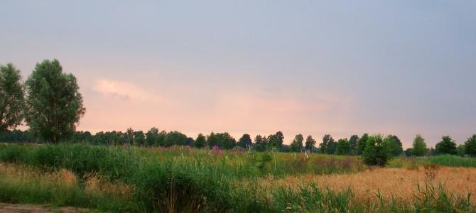 Rijssen en zijn omliggende natuurschoon