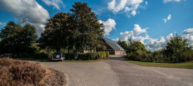 Bargerveen natuurreservaat Zwartemeer