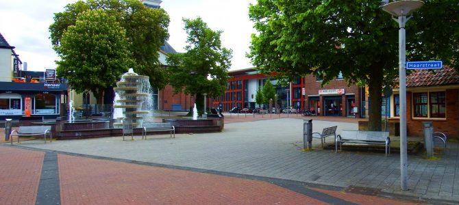 Foto's Centrum Rijssen