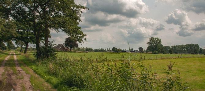 Opbroek de nieuwe woonwijk van Rijssen