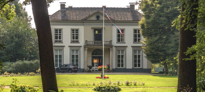 Landgoed Colckhof