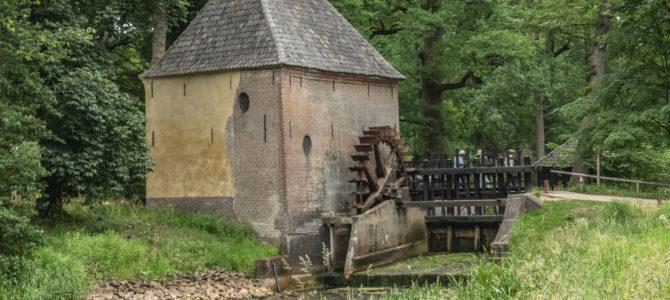De Watermolen van Hackfort