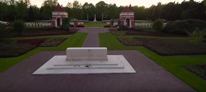 Canadese Begraafplaats Holten / HOLTEN CANADIAN WAR CEMETERY