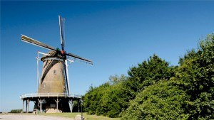 De Hollandsche Molen Neede