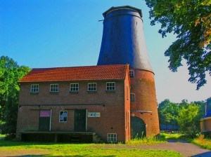 De Molen in Herike-Elsen