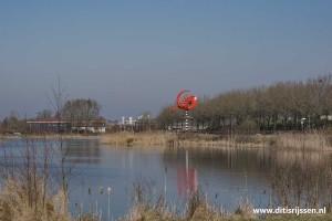 Startpunt-wandelroute-vuurvogel-pad